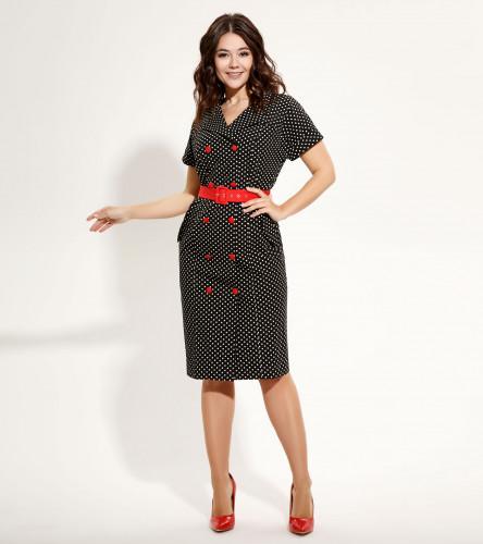 Платье женское ПА446883