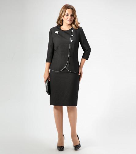 Женский костюм 2-х предметный ПА456010
