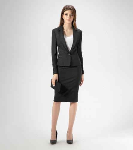 Женский костюм 2-х предметный ПА457010