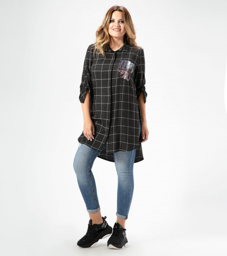 Блузка женская ПА457740
