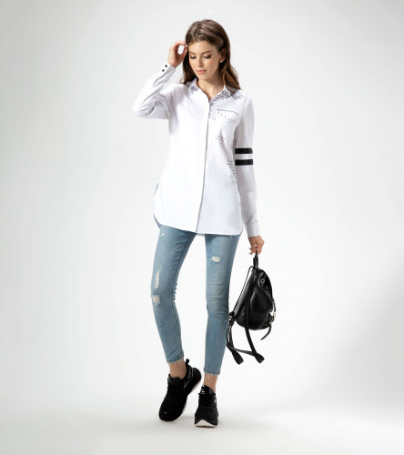 Блузка женская ПА459240