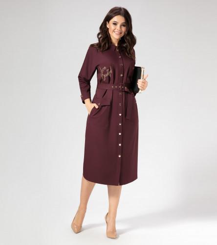 Платье женское ПА460380