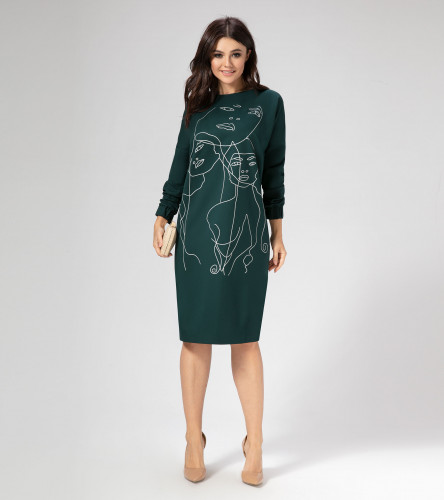 Платье женское ПА460880