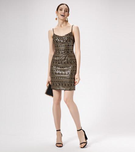 Платье женское ПА474380