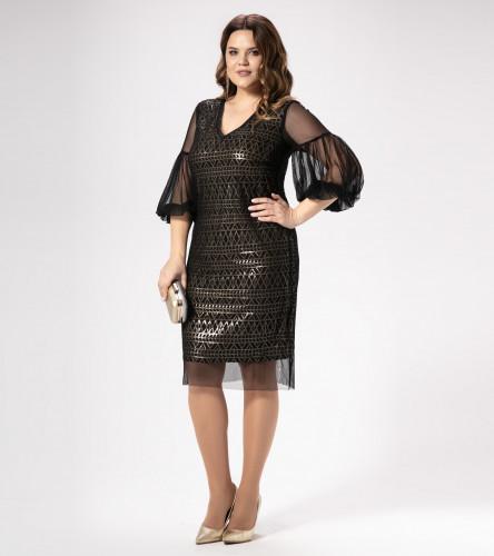 Платье женское ПА474780