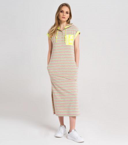 Платье женское ПА484480p