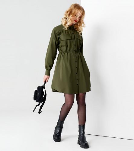 Платье женское ПА67580z