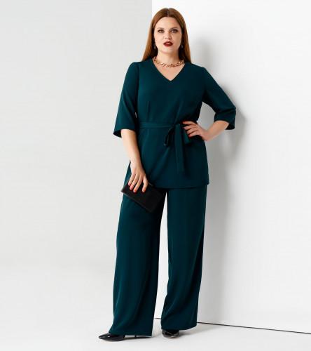 Комплект женский (туника, брюки) ПА68020z