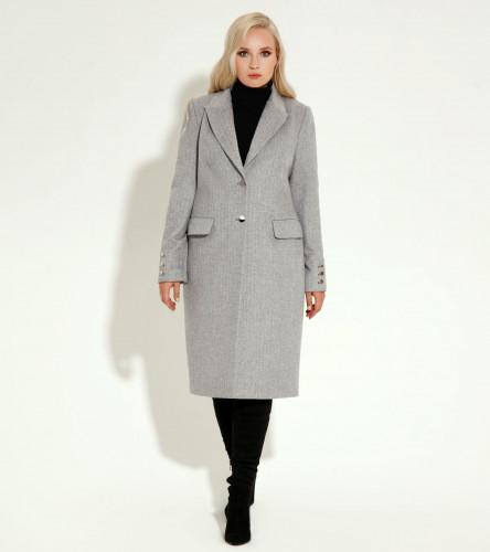 Пальто женское 6970z