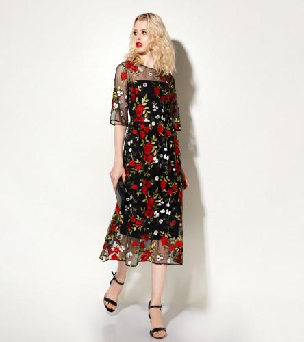 Платье женское 714380