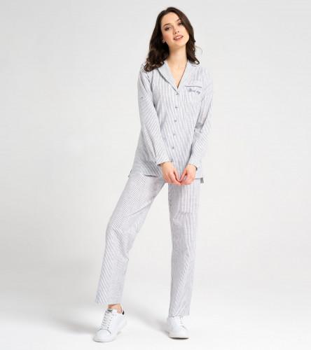Комплект женский (блузка, брюки) 7920z