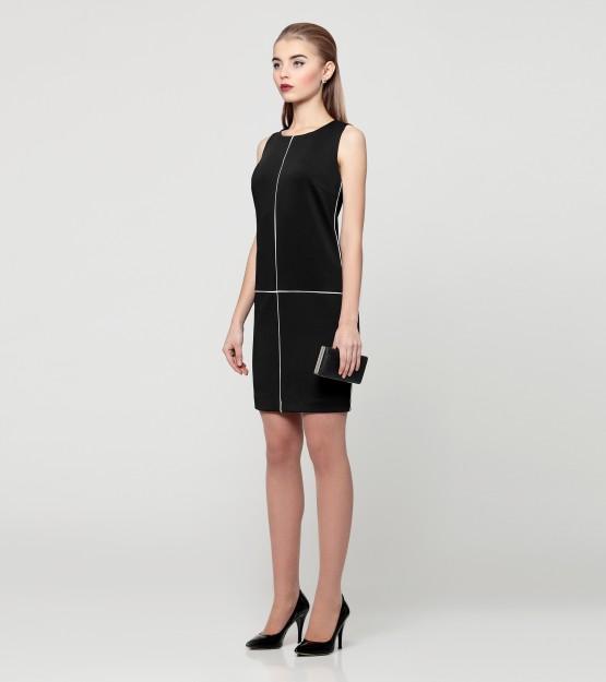 Панда платье женское 125584